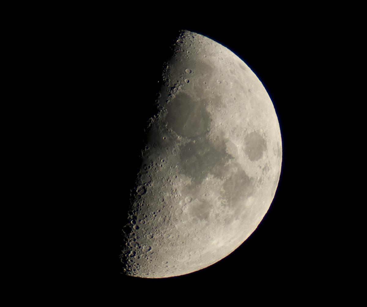 Foto astronomiche